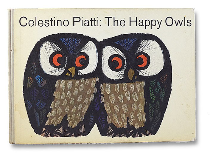 The Happy Owls, Piatti, Celestino
