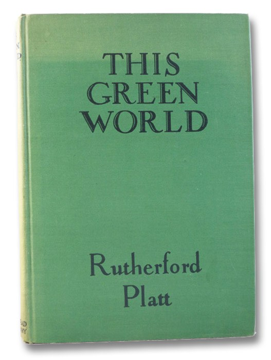 This Green World, Platt, Rutherford