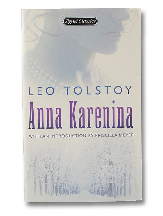 the transformation of anna karenina in leo tolstoys novel Tolstoy on the law of love war and peace and anna karenina and also because wisdom needs no violence1 the answer lies in personal transformation.