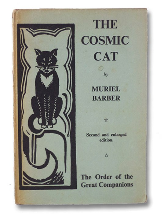 The Cosmic Cat, Barber, Muriel