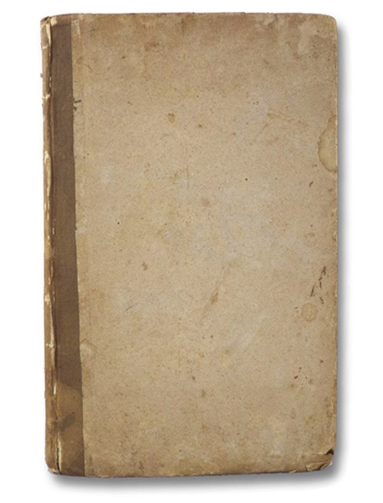 Journal of a Third Voyage for the Discovery of a North-West Passage from the Atlantic to the Pacific; Performed in the Years 1824--25, in His Majesty's Ships Hecla and Fury, under the Orders of Captain William E. Parry, R.N., F.R.S. and Commander of the Expedition., Parry, William E. [Edward]; Ross, James Clark; Professor Hooker; Professor Jameson