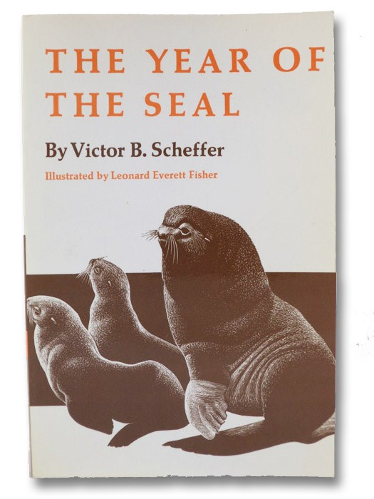 The Year of the Seal, Scheffer, Victor B.