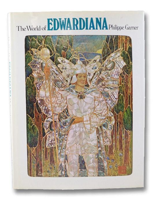 The World of Edwardiana, Garner, Philippe