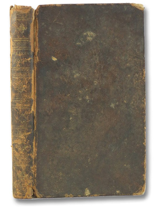 Poems, on Various Subjects., Oliver, Isabella