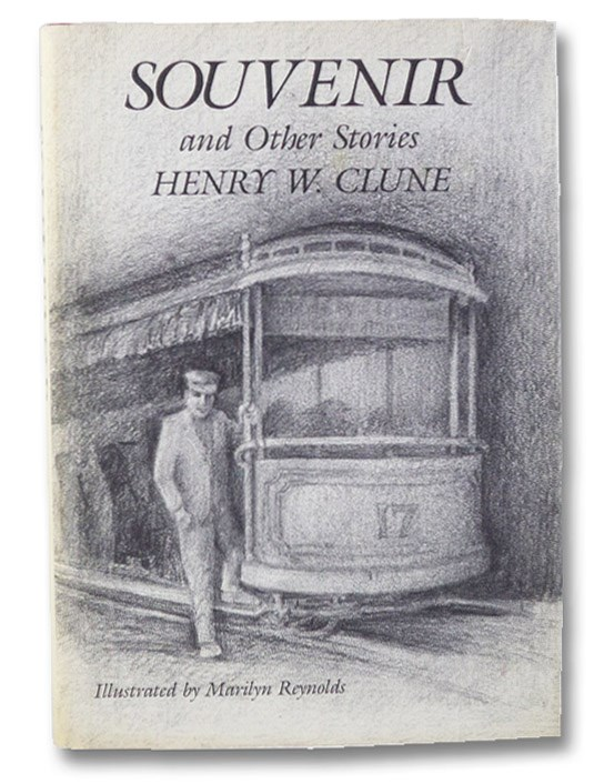 Souvenir and Other Stories, Clune, Henry W.