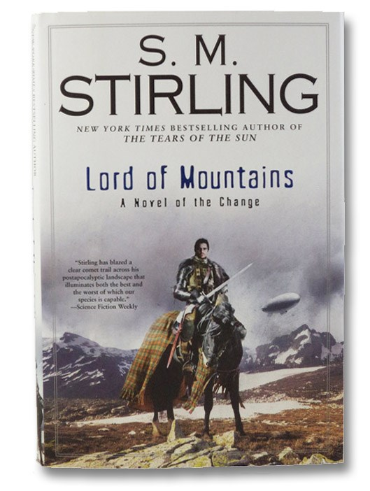 Lord of Mountains, Stirling, S.M.