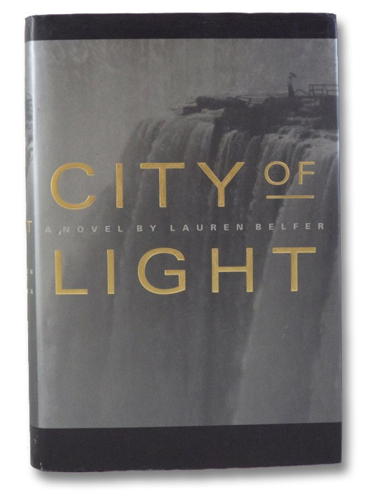City of Light, Belfer, Lauren