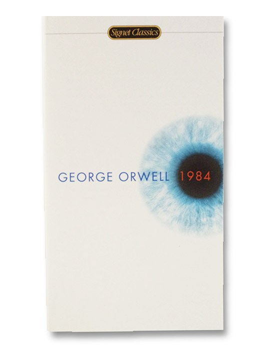 1984, Orwell, George; Fromm, Erich (Afterword)