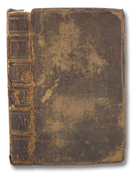 The Eight Volumes of Letters Writ by a Turkish Spy, Who Lived Five and Forty Years, Undiscover'd at Paris: Giving an Impartial Account to the Divan, at Constantinople, of the Most Remarkable Transactions of Europe; and Discovering Several Intrigues and Secrets of the Christian Courts (Especially of That of France) from the Year 1637, to the Year 1682. - Volume I, 'A Turkish Spy' [Marana, Giovanni Paolo]