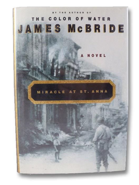 Miracle at St. Anna, McBride, James