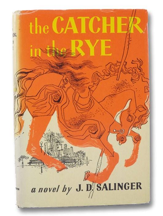 The Catcher in the Rye, Salinger, J.D.