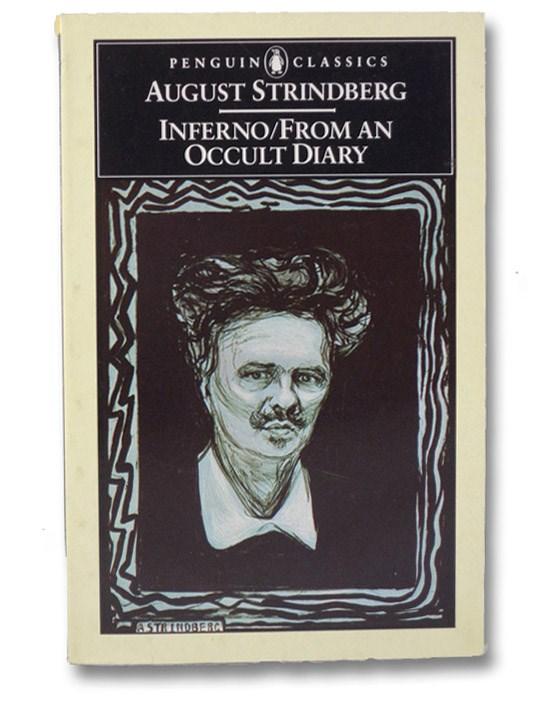 Inferno / From an Occult Diary, Strindberg, August; Sandbach, Mary (Translator)