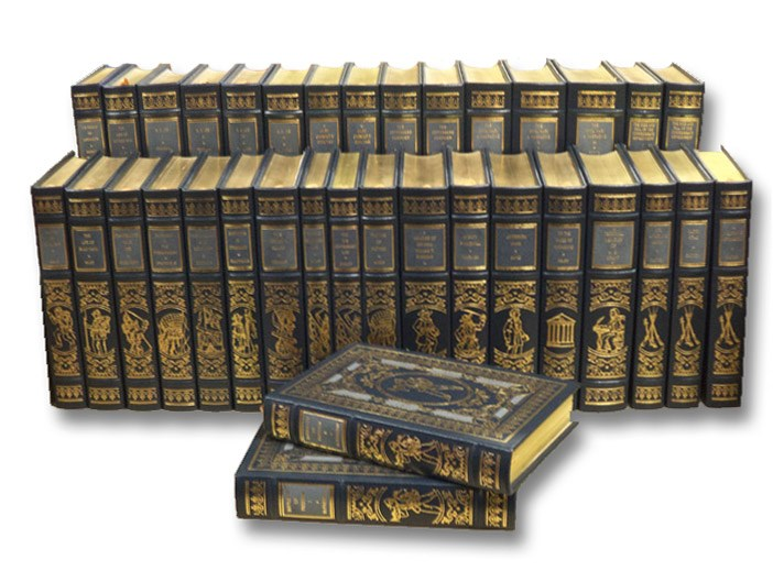 Easton Press Civil War Library, in 35 Volumes: Mary Chesnut's Civil War, in Two Volumes; R.E. Lee: A Biography, in Four Volumes; Battle Cry of Freedom, in Two Volumes; The Life of Billy Yank; The Life of Johnny Reb; The Civil War: A Narrative, in Three Volumes; Chancellorsville 1863; Sheridan in the Shenandoah; Forts Henry and Donelson; Partners in Command; This Terrible Sound: The Battle of Chickamauga; Fiasco at Fredericksburg; The Gettysburg Campaign, in Two Volumes; The Army of the Potomac Trilogy (Mr. Lincoln's Army; Glory Road; A Stillness at Appomattox); Battle at Bull Run; Why the Confederacy Lost; The Web of Victory; The Gleam of Bayonets; Personal Memoirs of U.S. Grant; Memoirs of General William T. Sherman; Mighty Stonewall; To the Gates of Richmond; Jefferson Davis; The Rise and Fall of the Confederate Government, in Two Volumes, Freeman, Douglas Southall; Catton, Bruce; McPherson, James M.; Foote, Shelby; Grant, Ulysses S.; Sherman, William T. [Tecumseh]; Davis, Jefferson; Davis, William C.; Wiley, Bell I.; Chesnut, Mary; Stackpole, Edward J.; Ferguson, Ernest B.; Cooling, Benjam
