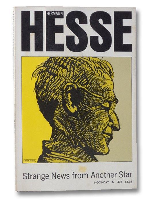 Strange News from Another Star, Hesse, Hermann
