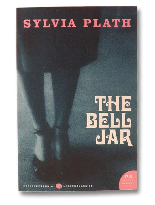 The Bell Jar (P.S. Edition), Plath, Sylvia