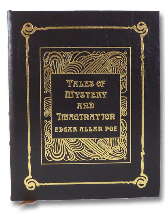 Tales of Mystery and Imagination (The Collector's Library of Famous Editions), Poe, Edgar Allan