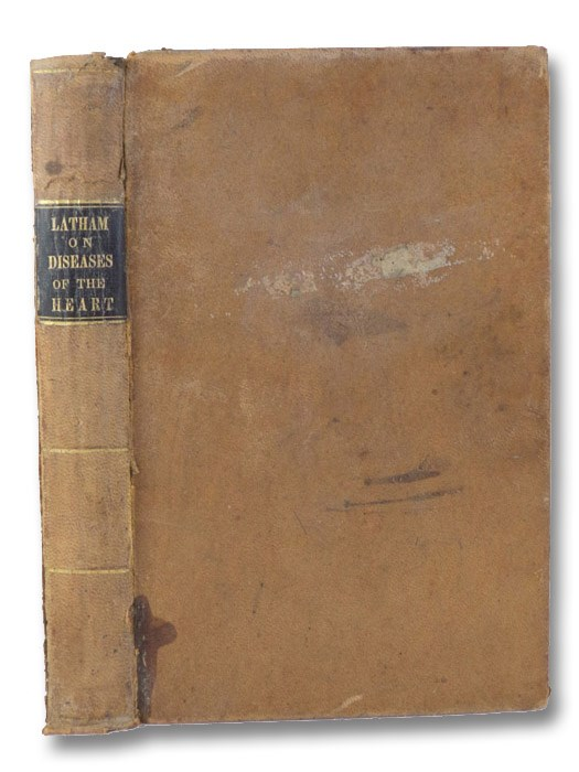 Lectures on Subjects Connected with Clinical Medicine: Comprising Diseases of the Heart., Latham, P.M.