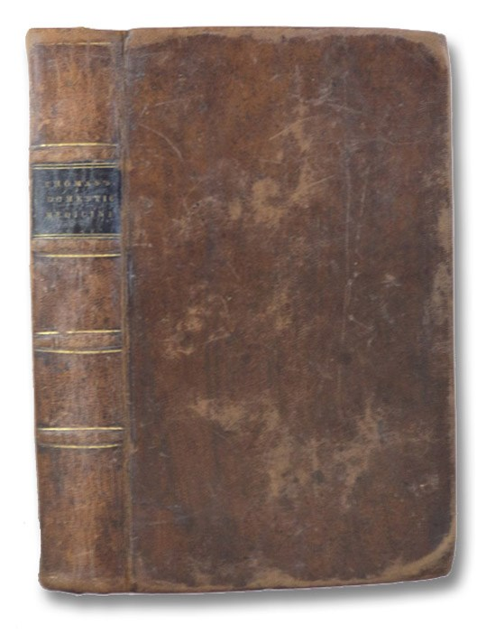 A Treatise on Domestic Medicine; Pointing Out, In plain Language, and as free from Professional Terms as possible, the Nature, Symptoms, Causes, Probable Terminations, and Treatment of All Diseases Incident to Men, Women, and Children, in both cold and warm climates; as also, Appropriate Prescriptions in English, and the doses of medicine which are suitable to different ages. Including likewise effectual means for preventing the extension of all infectious diseases, and annihilating the power of every kind of contagion; and rules for enabling Europeans, who visit a warm climate, to escape the yellow fever, and long enjoy a good state of health., Thomas, Robert; Hosack, David