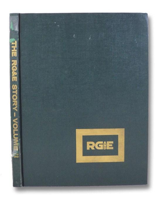 The Ginna Years (The RG&E Story - Volume II [2]), Hammer, Stephen