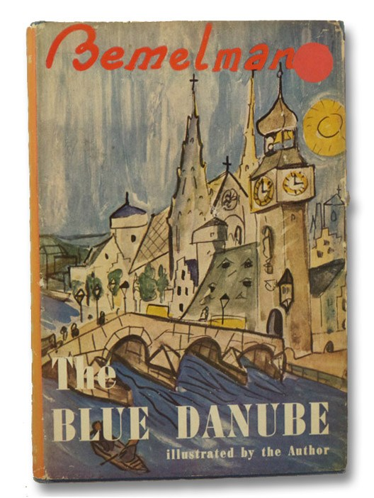 The Blue Danube, Bemelmans, Ludwig