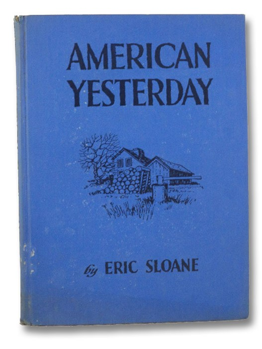 American Yesterday, Sloane, Eric