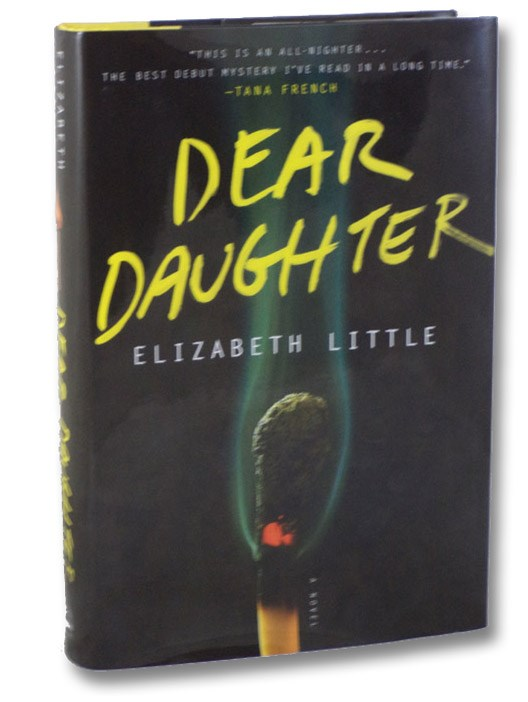 Dear Daughter, Little, Elizabeth