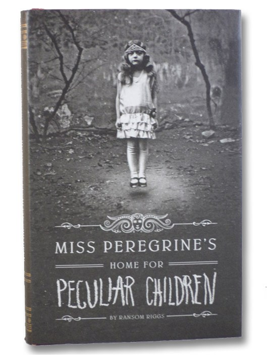 Miss Peregrine's Home for Peculiar Children, Riggs, Ransom