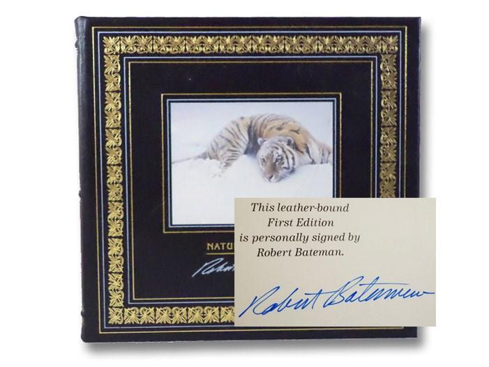 Robert Bateman: Natural Worlds - Signed Collector's Edition, Archbold, Rick; Bateman, Robert