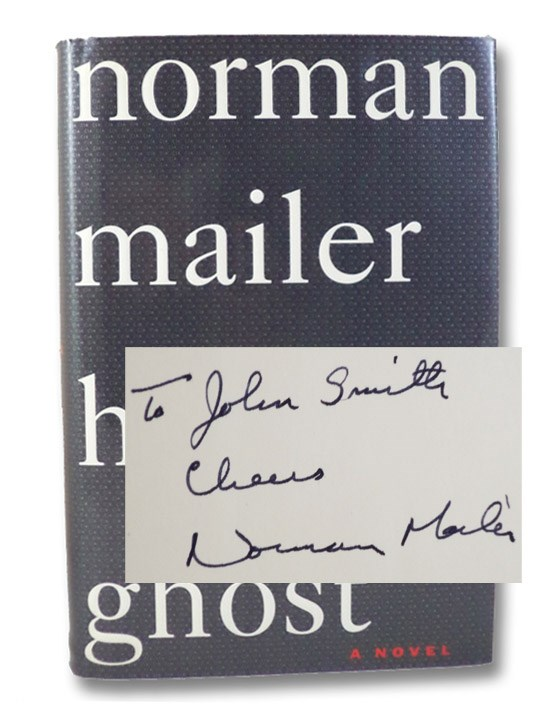 Harlot's Ghost, Mailer, Norman
