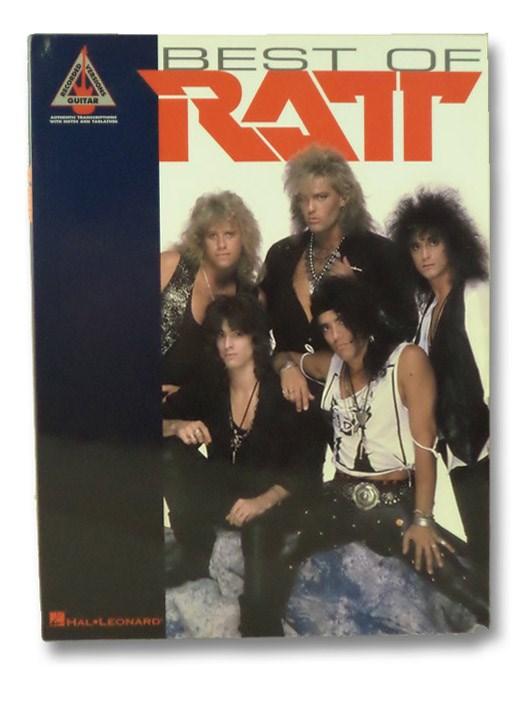Best of RATT, Gorenberg, Steve; Higgins, Colin; Moore, Andrew; Story, Jeff