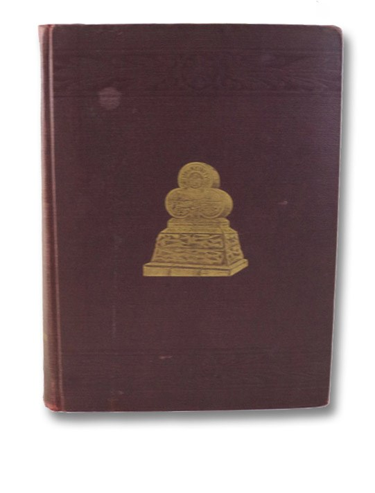 A Complete Military History and Record of the 108th [Infantry] Regiment N.Y. Vols. [New York Volunteers] from 1862 to 1894. Together with Roster, Letters, Rebel Oaths of Allegiance, Rebel Passes, Reminiscences, Life Sketches, Photographs, Etc., Etc., Washburn, Geo. H.