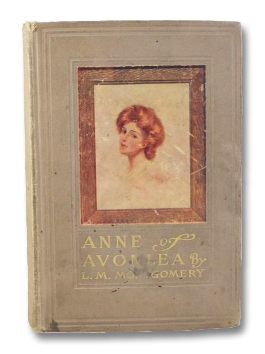 Anne of Avonlea, Montgomery, L.M. [Lucy Maud]