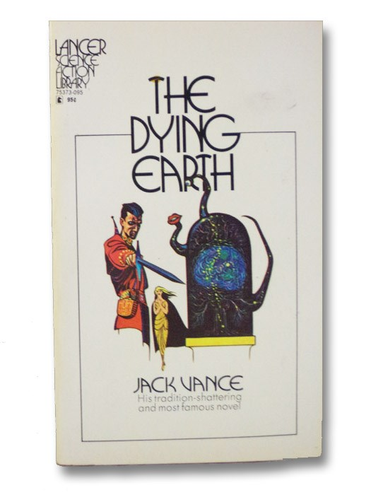 The Dying Earth, Vance, Jack