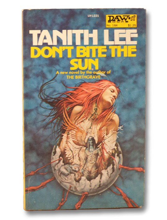 Don't Bite The Sun, Lee, Tanith