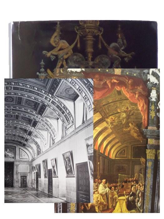 Treasures of Spain: From Charles V to Goya, Cirici-Pellicer, Alexandre