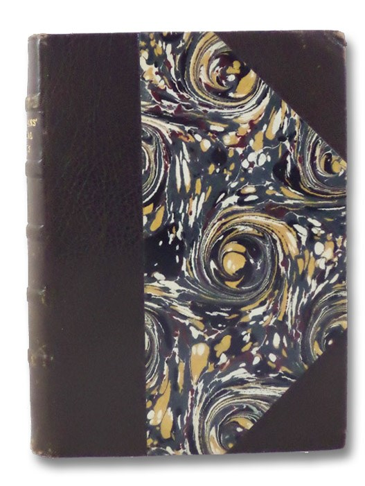 The Poetical Works of Mrs. [Felicia] Hemans, with Prefatory Memoir, Notes, Etc. (The Albion Edition), Hemans, Felicia
