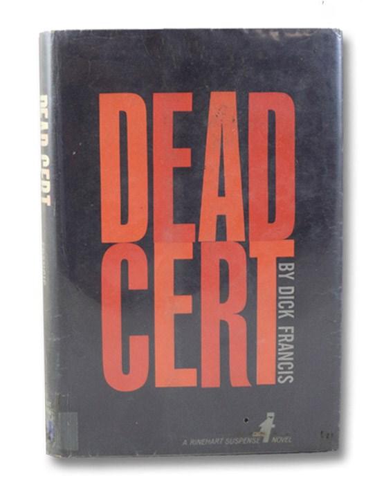 Dead Cert, Francis, Dick