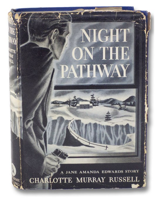 Night on the Pathway: A Jane Amanda Edwards Story, Russell, Charlotte Murray