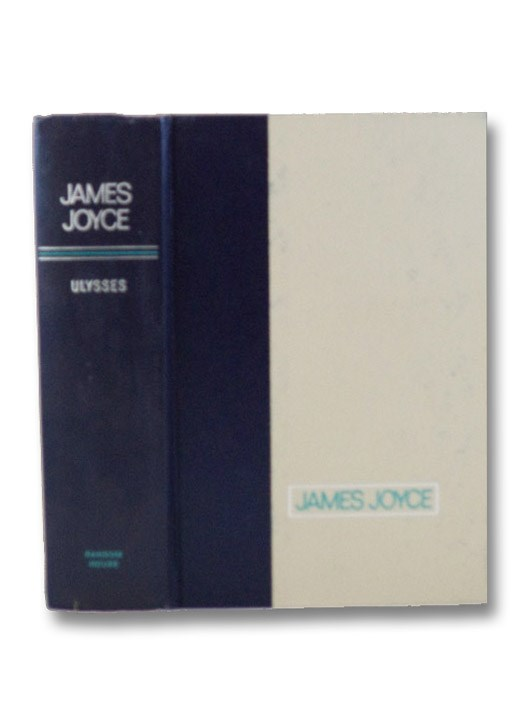 Ulysses, Joyce, James; Ernst, Morris L.; Woolsey, John M.