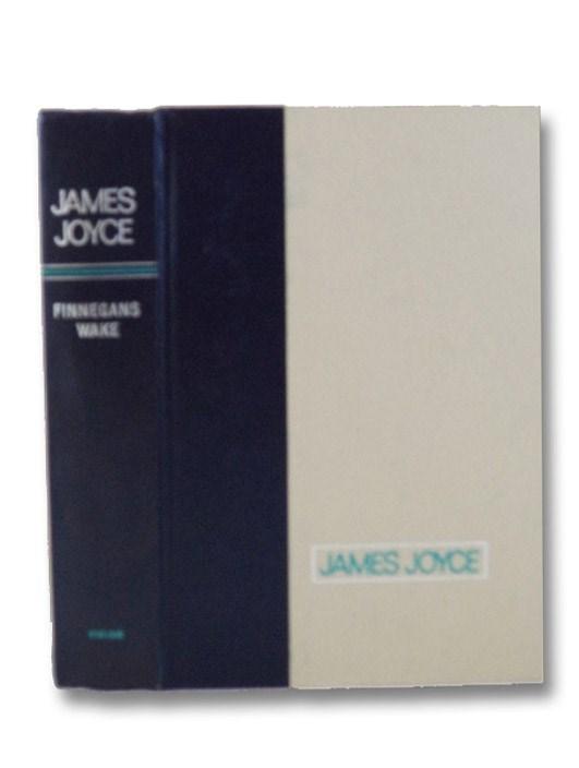 Finnegans Wake, Joyce, James