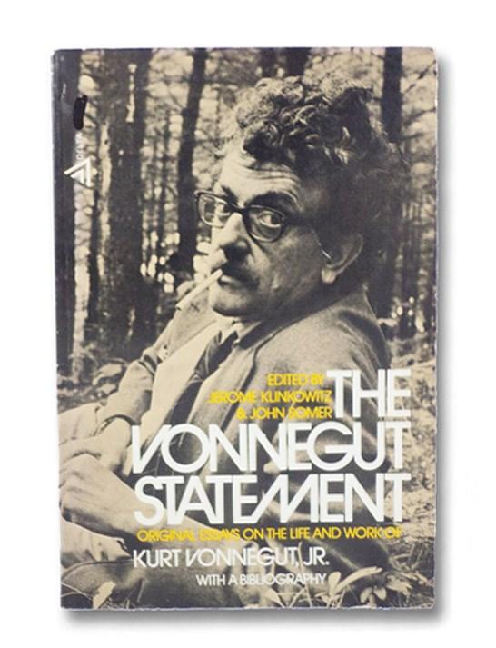 an introduction to the life of kurt vonnegut