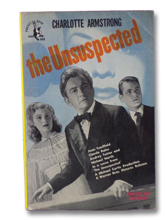 The Unsuspected, Armstrong, Charlotte