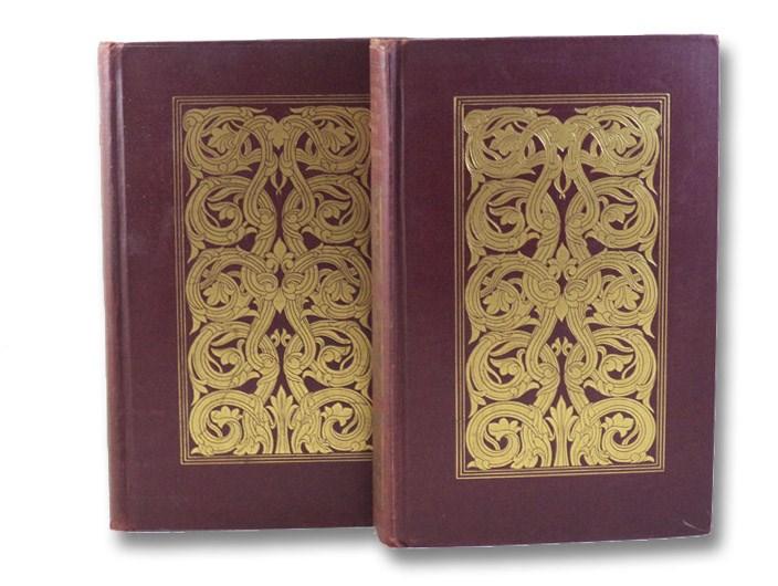 The Life of Benvenuto Cellini, Written by Himself, in Two Volumes, Cellini, Benvenuto; Symonds, John Addington; Cortissoz, Royal