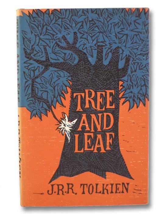 Tree and Leaf, Tolkien, J.R.R.