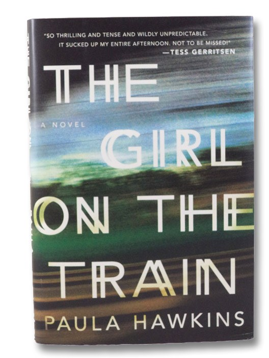 The Girl on the Train, Hawkins, Paula