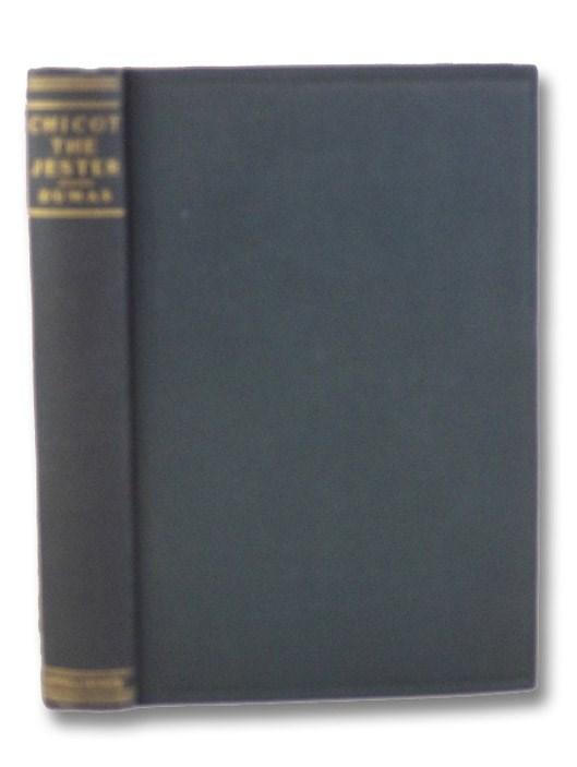 Chicot, the Jester (La Dame de Monsoreau): A Sequel to 'Marguerite de Valois.' - The Second Volume in the Series of Historical Stories Known as the 'Valois Romances.' (Cornell Series), Dumas, Alexandre [Alexander]