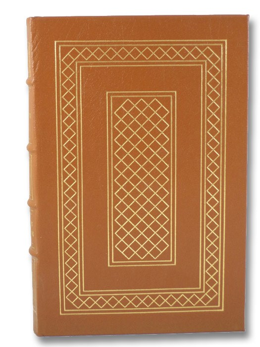 The Oregon Trail: Edited from His Notebooks (The Leather-Bound Library of American History), Parkman, Francis; Wade, Mason