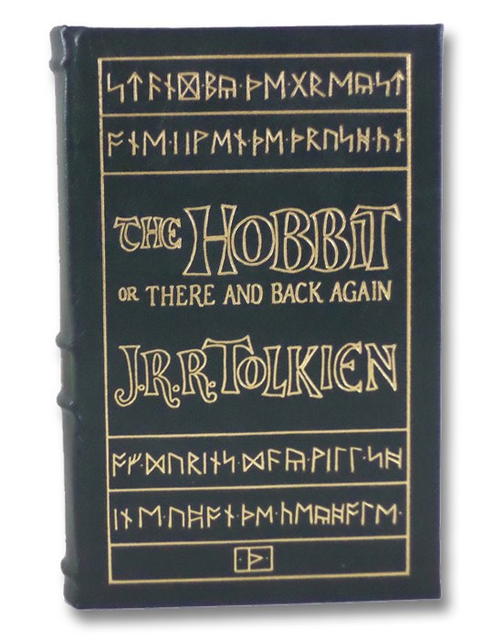 The Hobbit; or, There and Back Again, Tolkien, J.R.R.