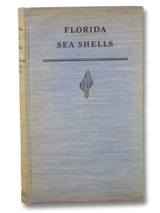 Florida Sea Shells, Aldrich, Bertha; Snyder, Ethel