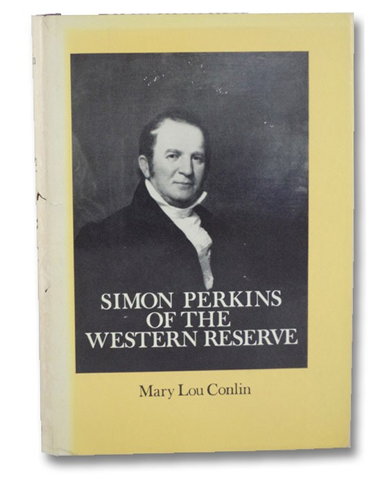 Simon Perkins of the Western Reserve, Conlin, Mary Lou